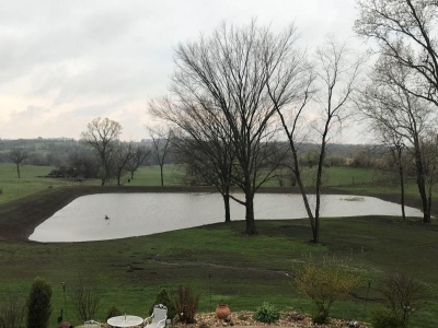 KarlZ new pond