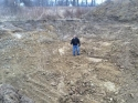1/2 acre dig