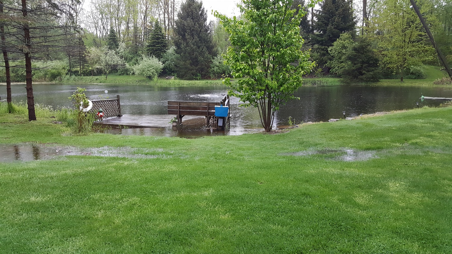2 Acre Pond Construction : Acre pond pictures to pin on pinterest daddy