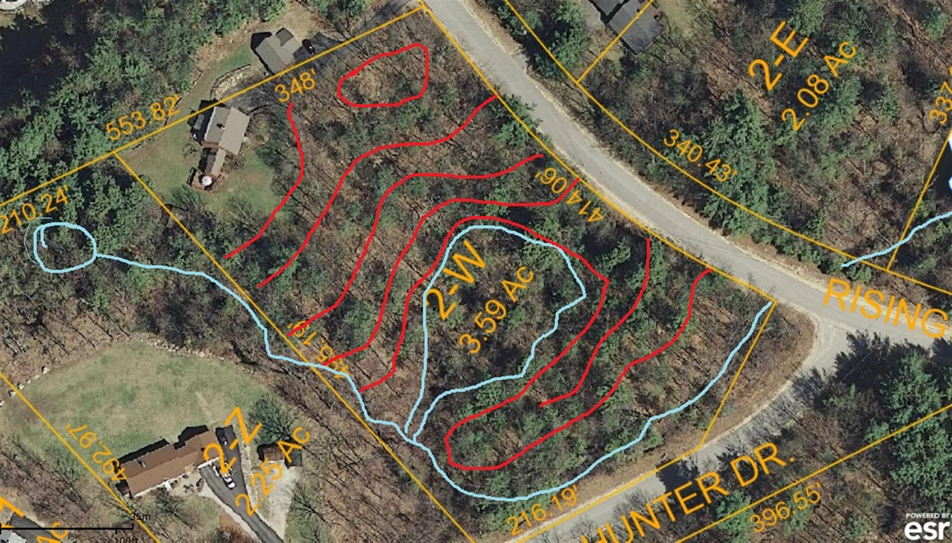 Half Acre Pond Cost Selecting A Site Pond Boss Forum